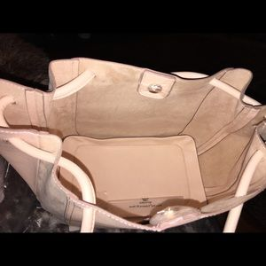 LC Lauren Conrad Bags - New  LC Conrad unlined drawstring tote w/ pouch